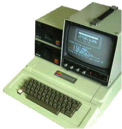 Apple II (standard)