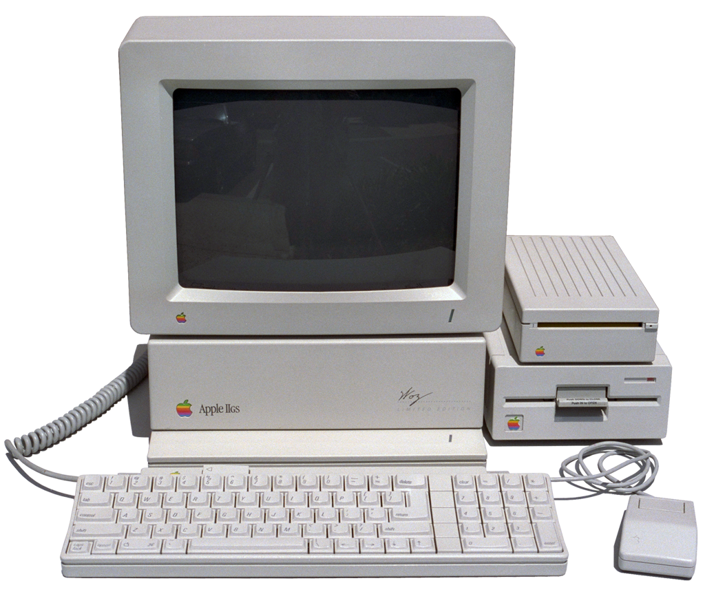 Apple iigs woz edition photo credit tony diaz