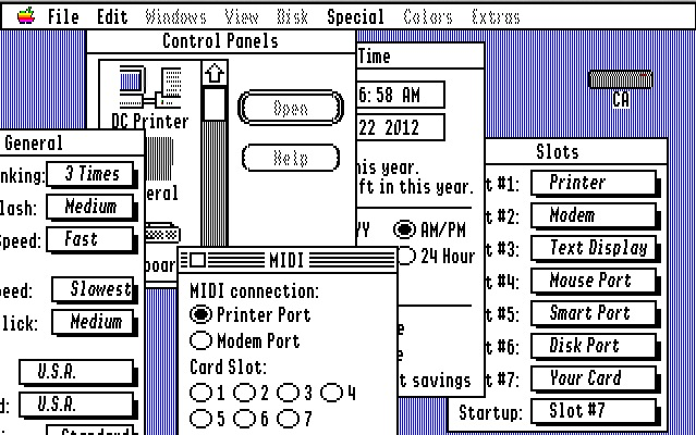 GS:OS 6.0.1 Control Panels
