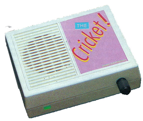 Street Electronics Cricket