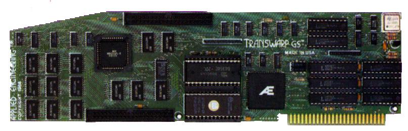 TransWarp GS 1989