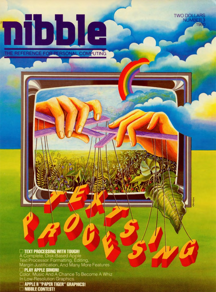 Nibble, Mar 1980