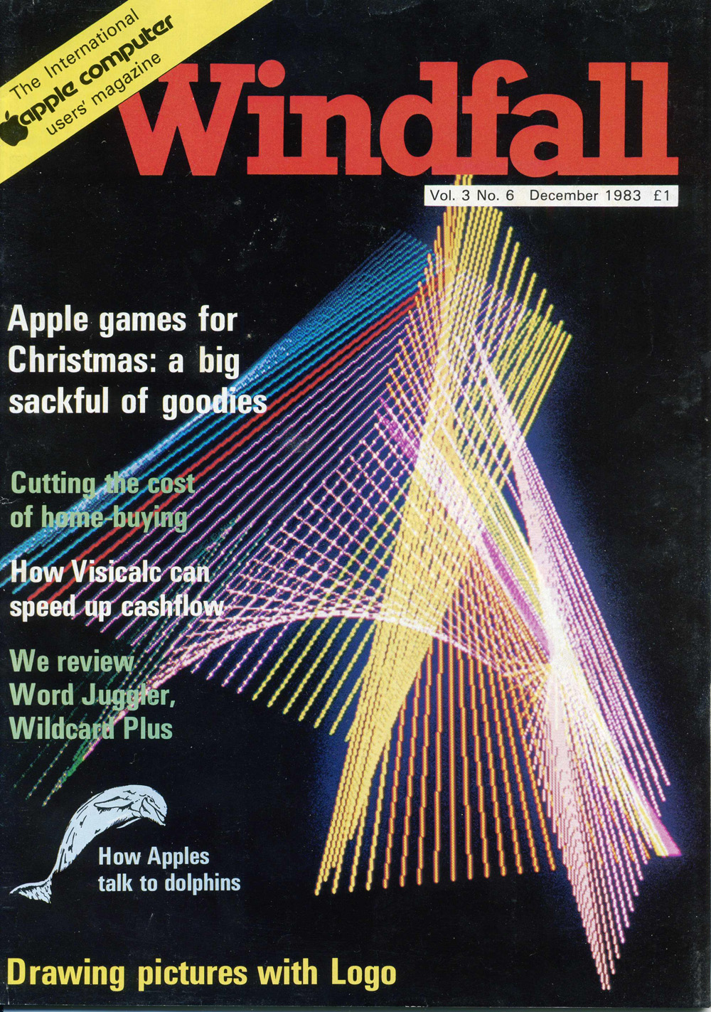 Windfall, Dec 1983