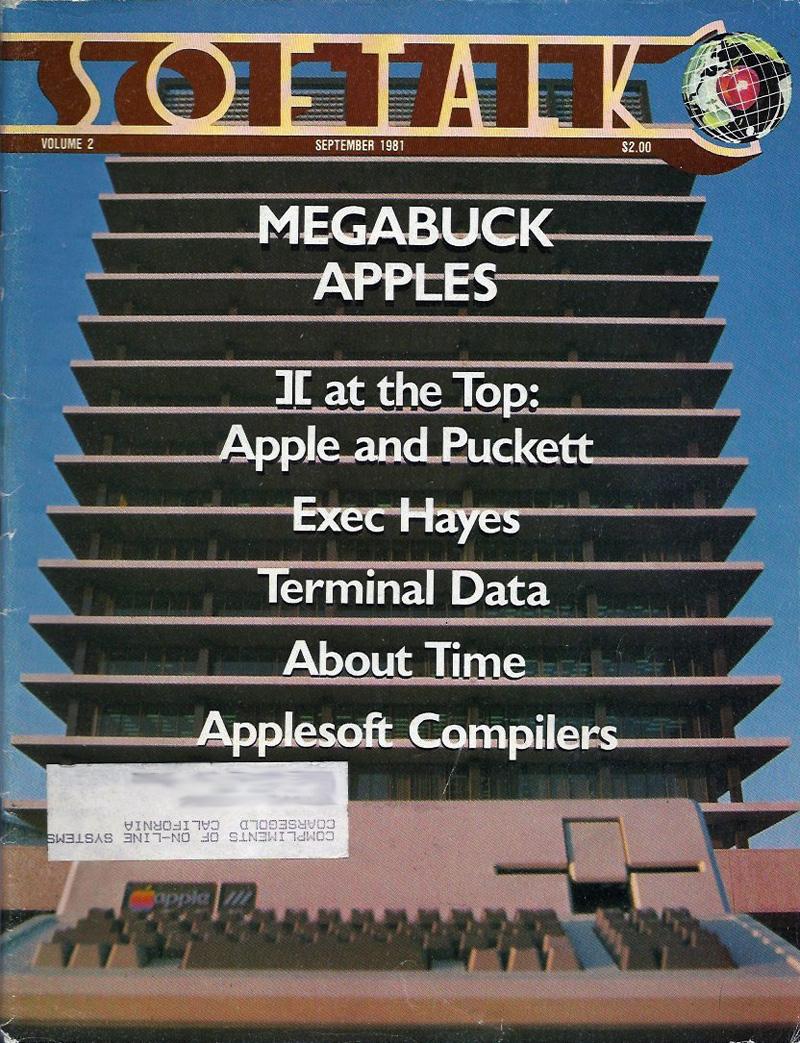 Softalk, Sep 1981