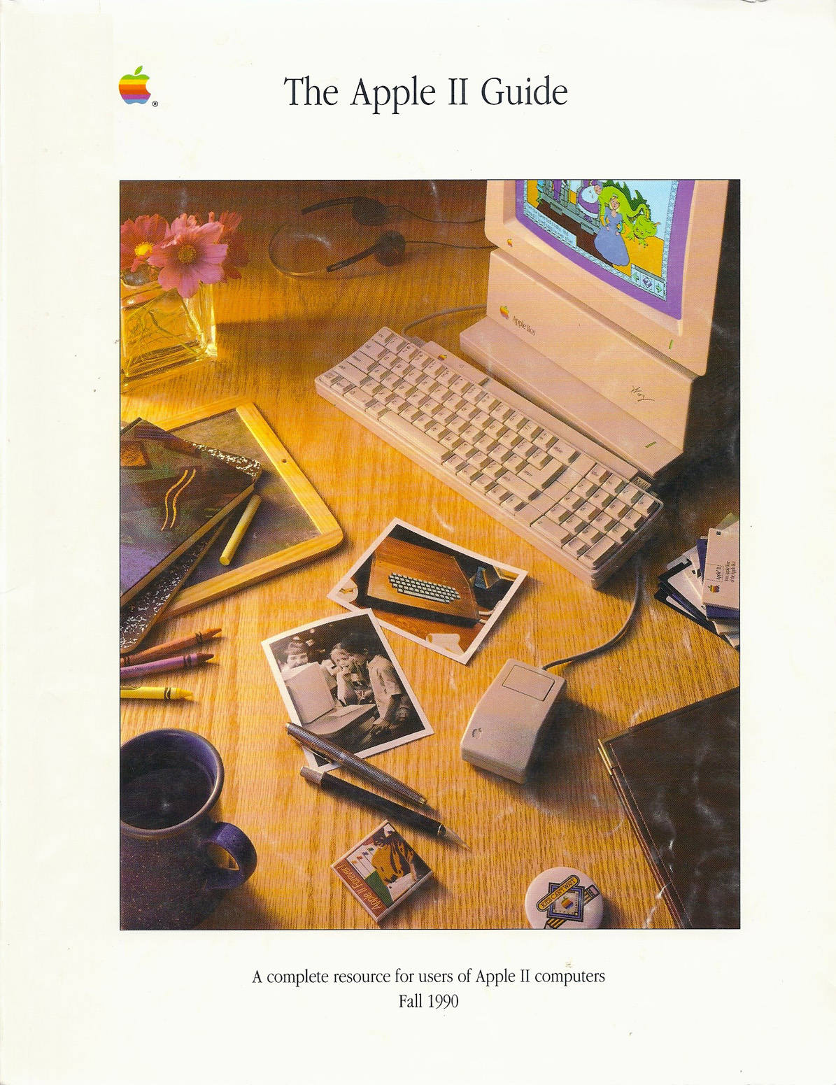 Apple II Guide 1990