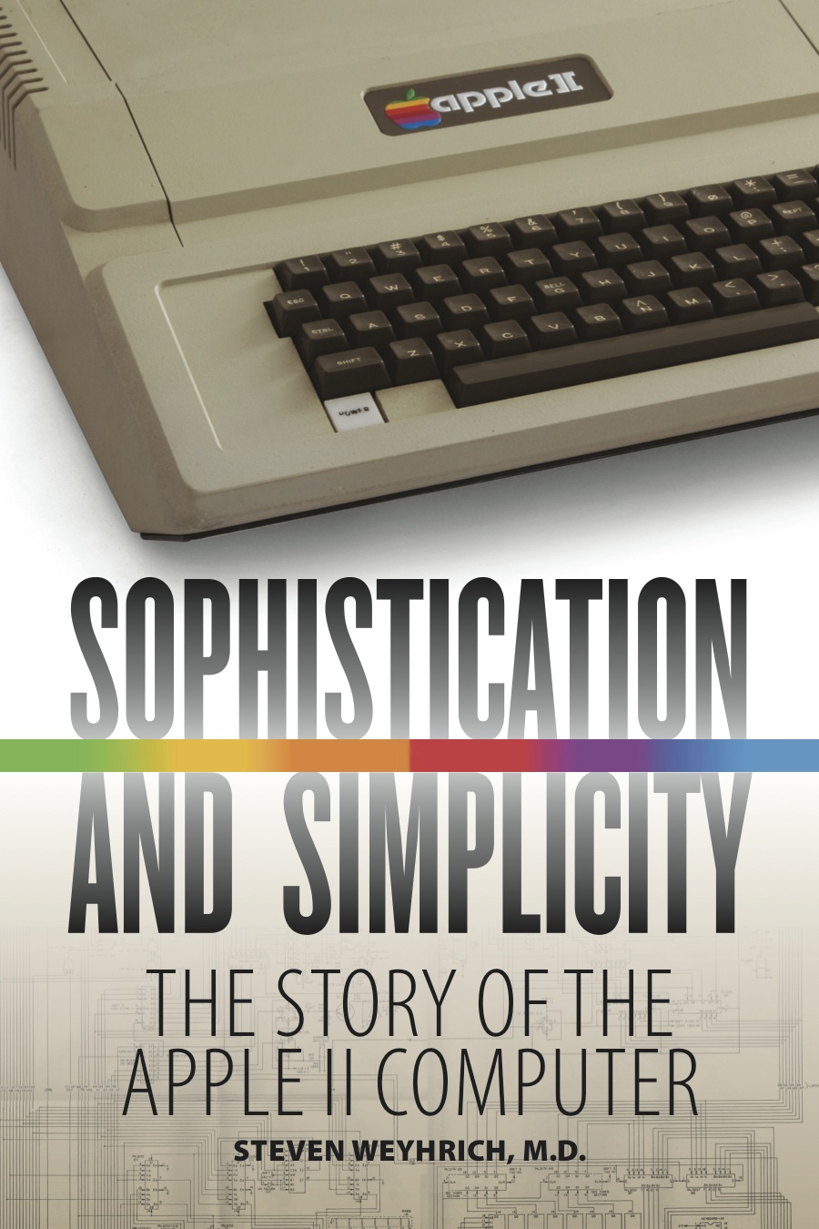 Sophistication &amp; Simplicity cover