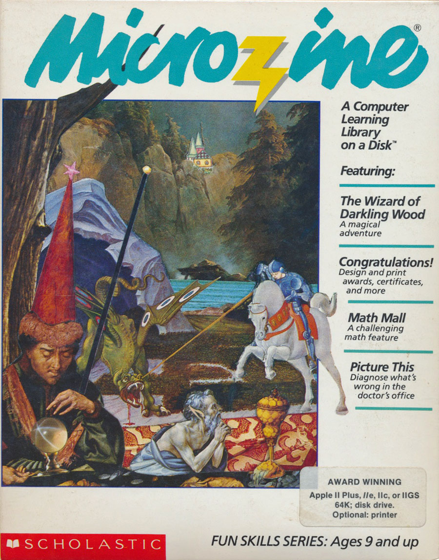 Microzine #26